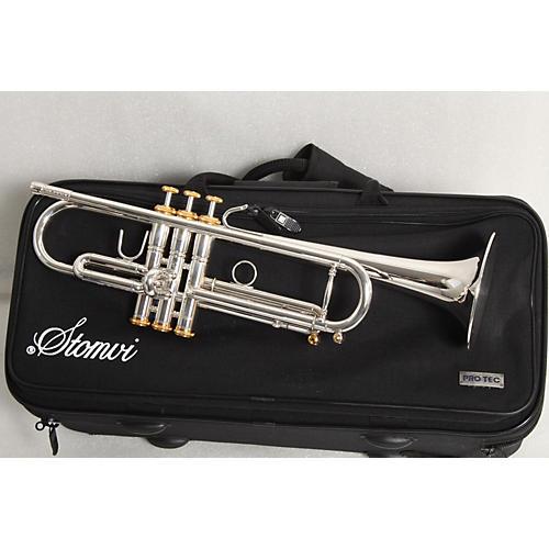 Stomvi 5336 Elite 330-ML Lightweight Series Bb Trumpet-thumbnail