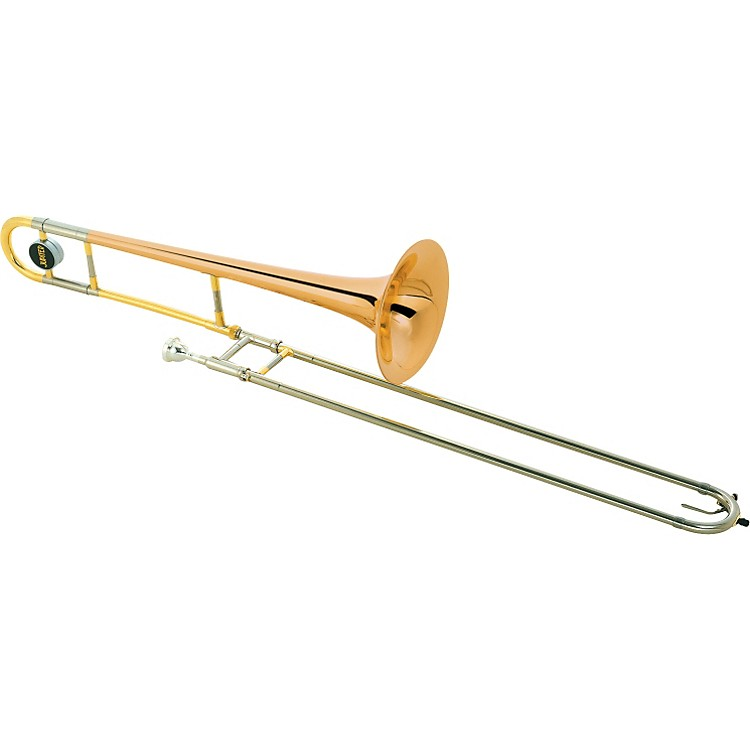 Jupiter534 Solo Series Trombone