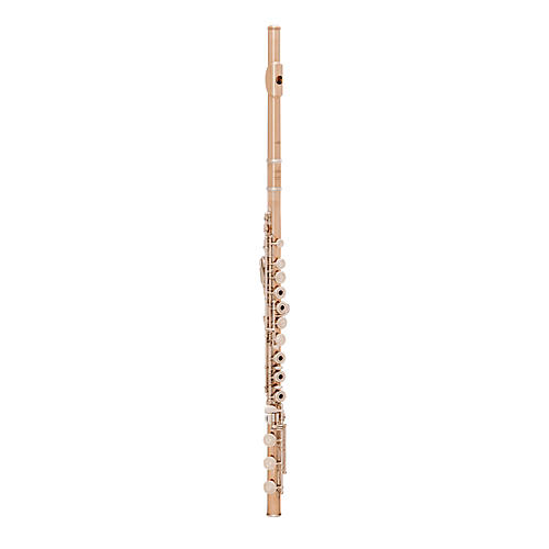 Altus 5407 Series 14K Gold Handmade Flute-thumbnail