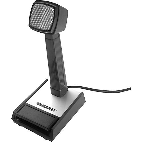 Shure 550L Desktop Base Station Microphone