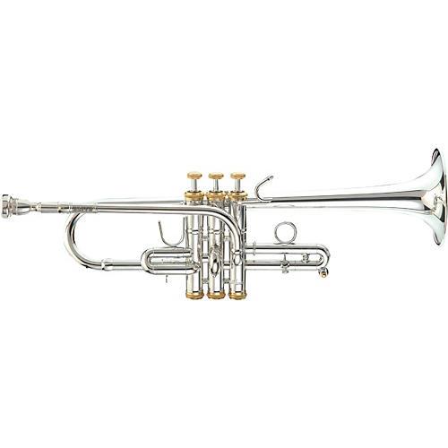 Stomvi 5510 Elite Series Eb / D Trumpet