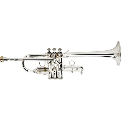 Stomvi 5583 Master Titanium Series Eb / D Trumpet