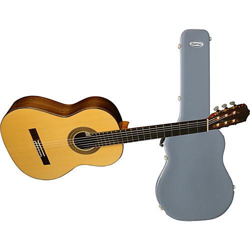 Cordoba 55R Classical Guitar with Humicase-thumbnail