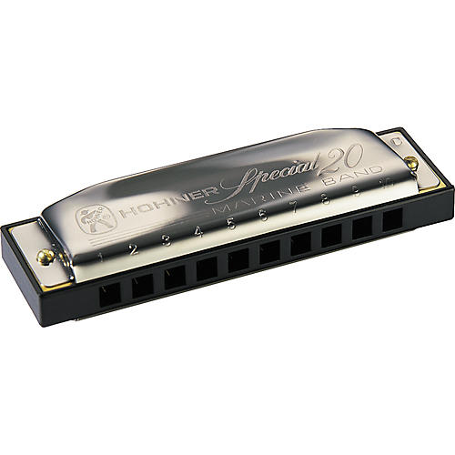 Hohner 560CT/20 Special 20 (Country Tuned)-thumbnail