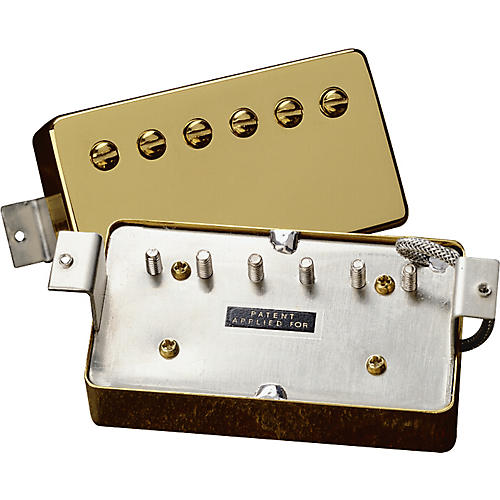 Gibson '57 Classic Humbucker Neck Pickup Gold