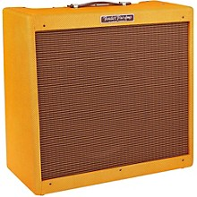 Fender '57 Custom Pro-Amp 26W 1x15 Tube Guitar Amp