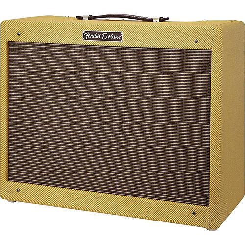 Fender 57 Deluxe 12W 1x12 Combo Amp