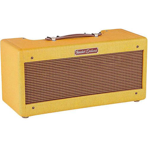 Fender '57 Deluxe Guitar Amp Head