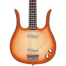 Open BoxDanelectro '58 Longhorn Bass Electric Bass Guitar