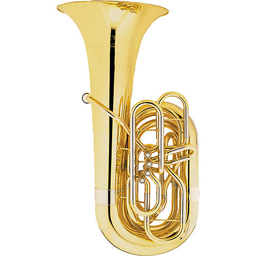 Jupiter 582 Concert Series 4-Valve 4/4 BBb Tuba