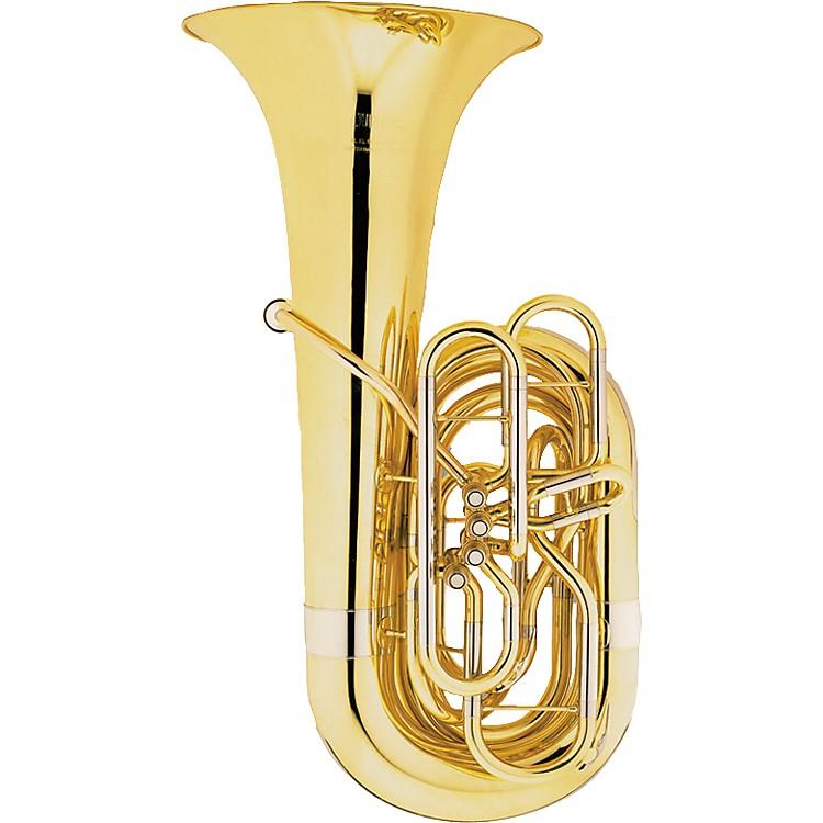 Jupiter582 Concert Series 4-Valve 4/4 BBb TubaLacquer