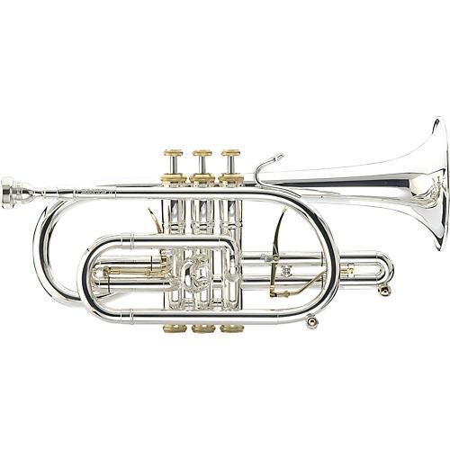 Stomvi 5820 Elite Series Bb Cornet