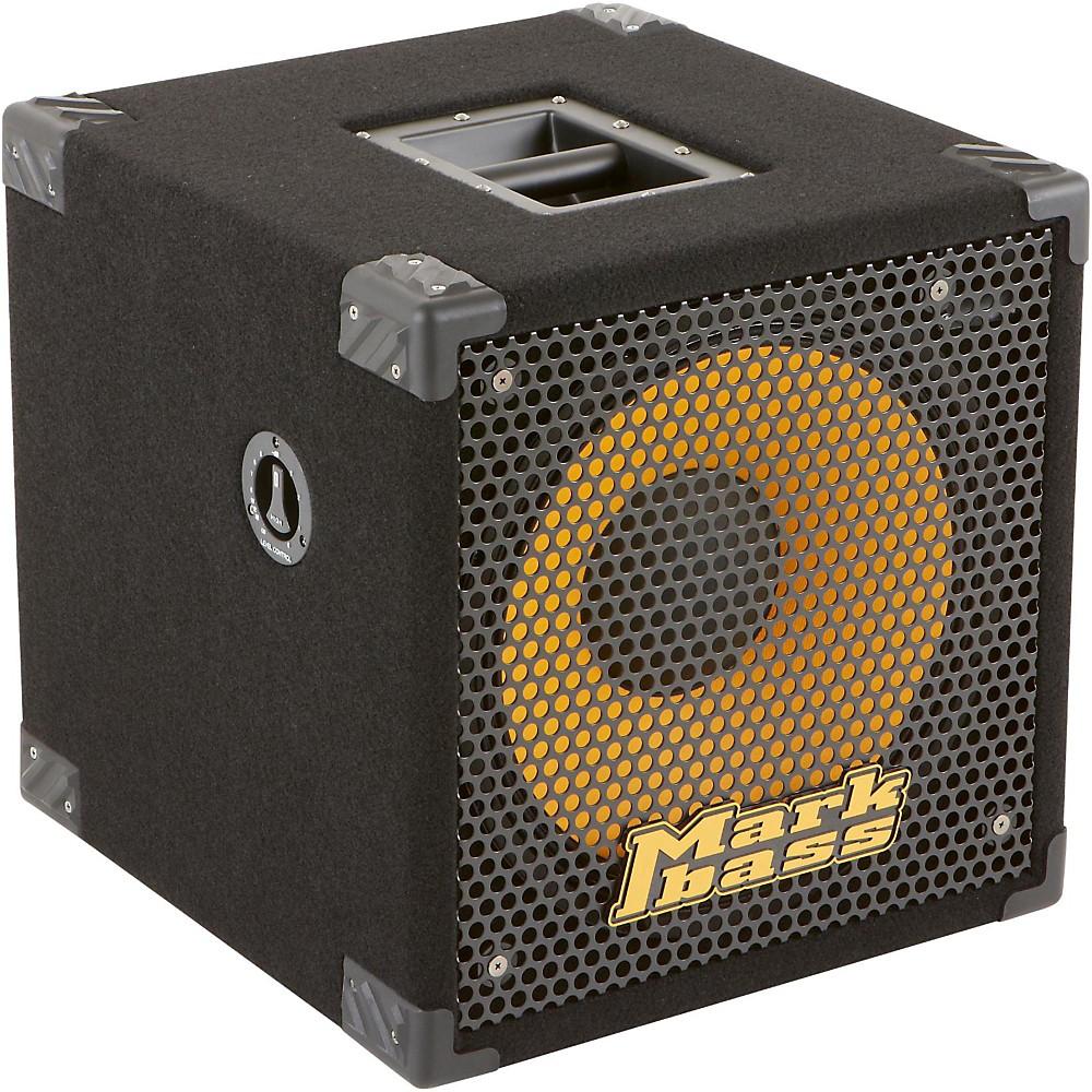markbass new york 151 bass speaker cabinet black 8 ohms ebay. Black Bedroom Furniture Sets. Home Design Ideas