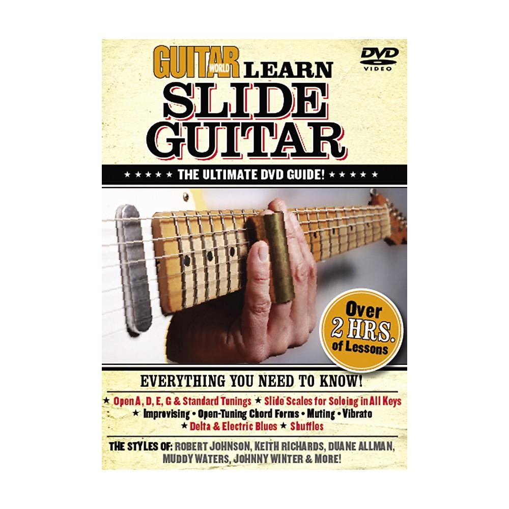 instruction books cds videos alfred guitar world learn slide guitar dvd was listed for. Black Bedroom Furniture Sets. Home Design Ideas