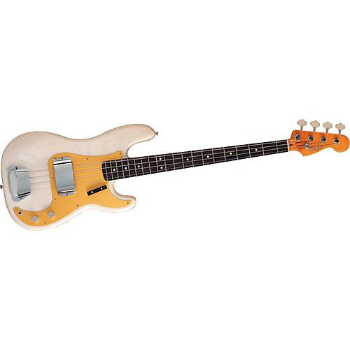 Fender Custom Shop 59 PBass NOS Bass Guitar-thumbnail