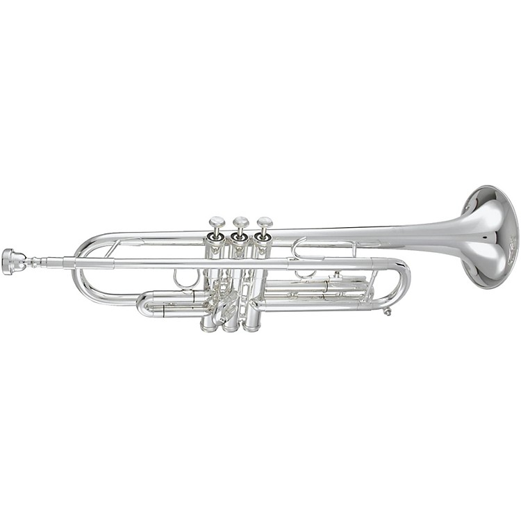 Getzen 590S-S Capri Series Bb Trumpet With 1st Valve Saddle