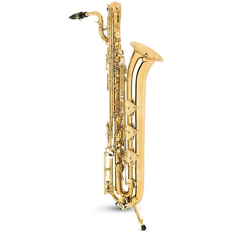 Jupiter593GL Deluxe Baritone Saxophone