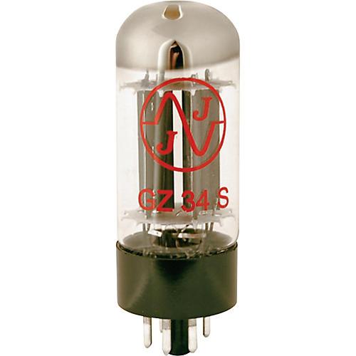 JJ Electronics 5AR4 / GZ34 Rectifier Vacuum Tube