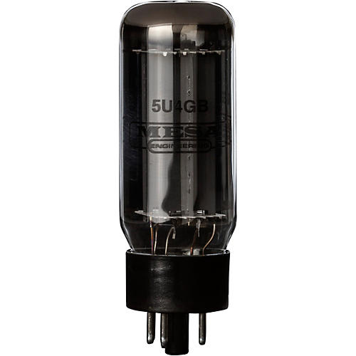 Mesa Boogie 5U4GB Rectifier Tube - Short Version