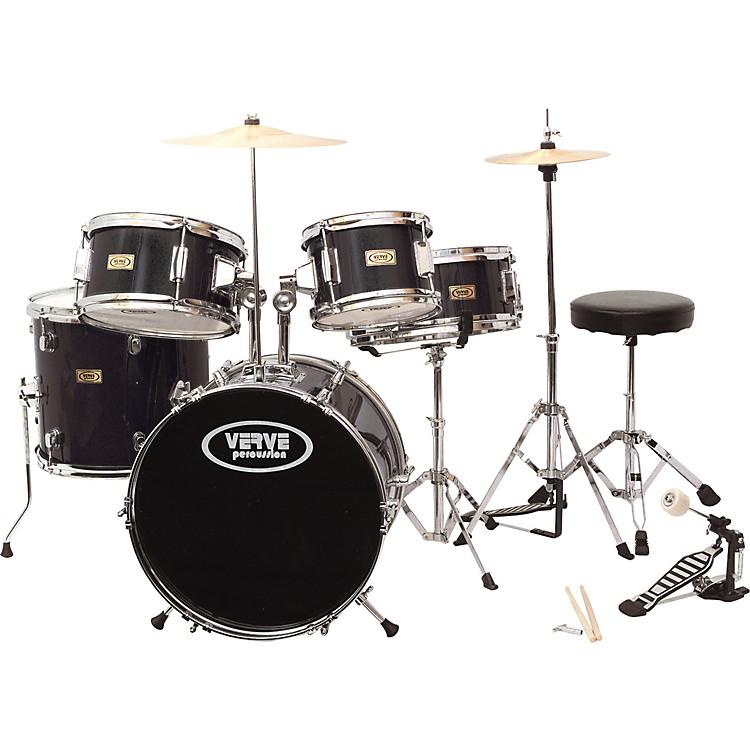 Verve5pc Junior Drum Set