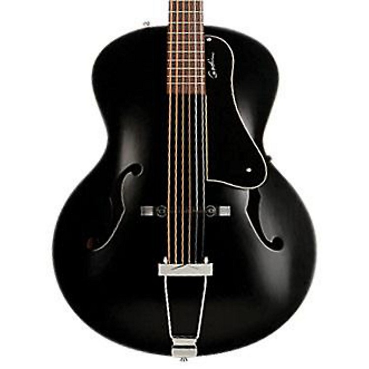 Godin 5th Avenue Archtop Acoustic Guitar Natural