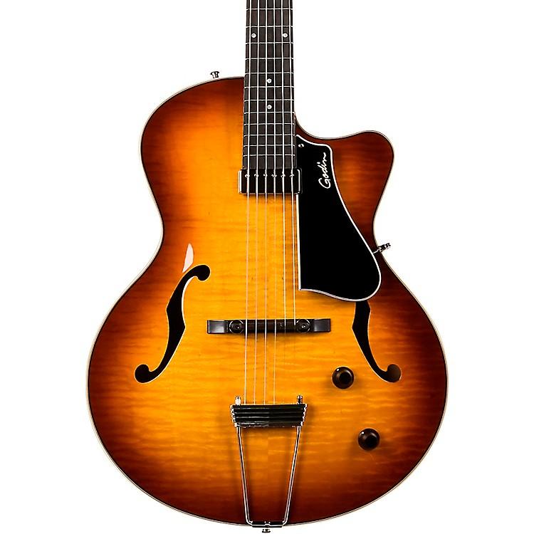 Godin5th Avenue Jazz Guitar