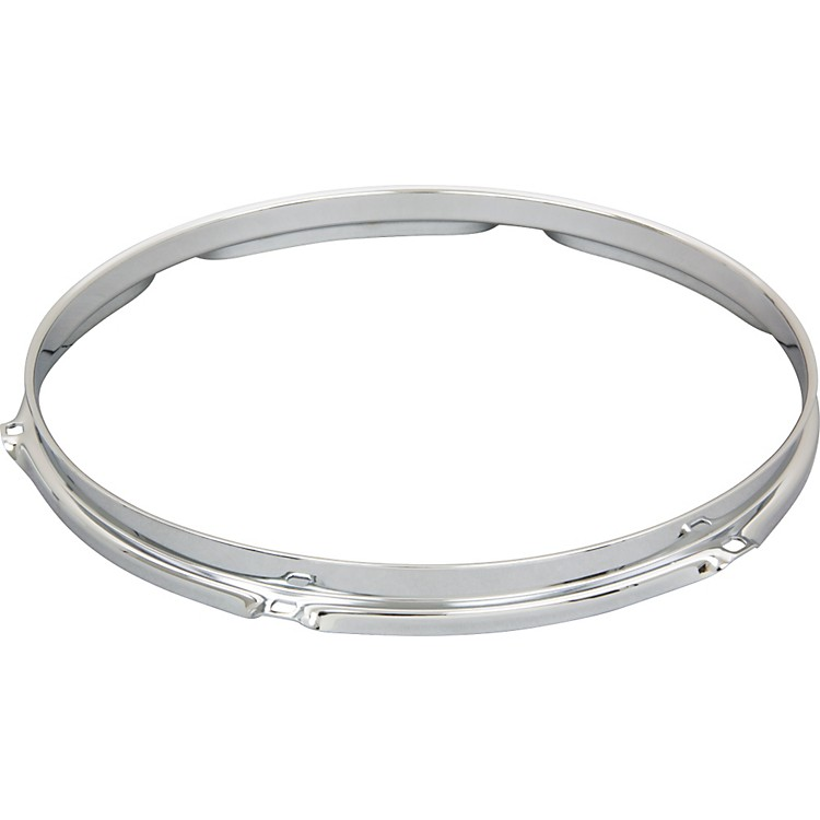 Pearl 6-Lug Batter Hoop for Snare  12 Inches