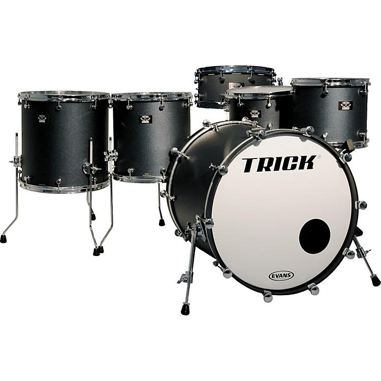 Trick Drums6-Piece AL13 Rock Shell Pack