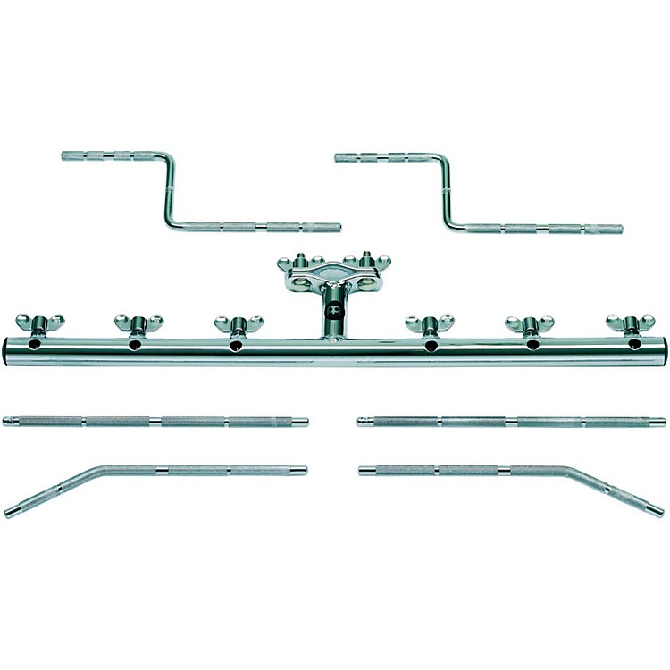 Meinl6-Rod Percussion Mounting Clamp