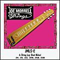 Morrell Music 6-String E Tuning Lap Steel String Set-thumbnail
