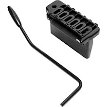 Hipshot 6-String US Contour Tremolo Guitar Bridge