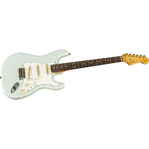 Fender Custom Shop 60 Stratocaster Relic Electric Guitar