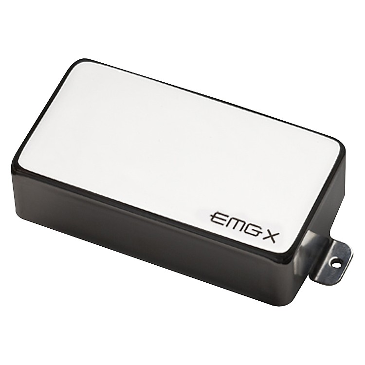 EMG 60-X Active Humbucker Pickup CHROME