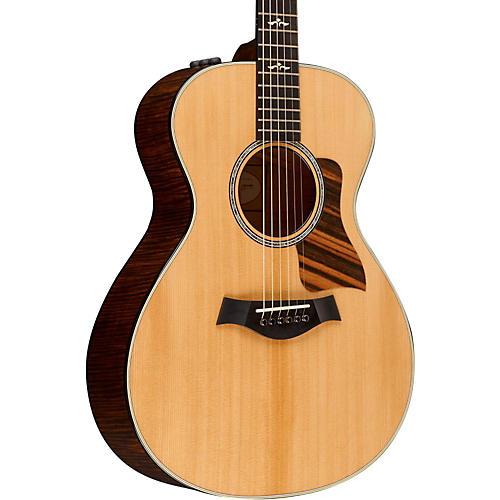 Taylor 600 Series 2014 612e Grand Concert Acoustic-Electric Guitar-thumbnail