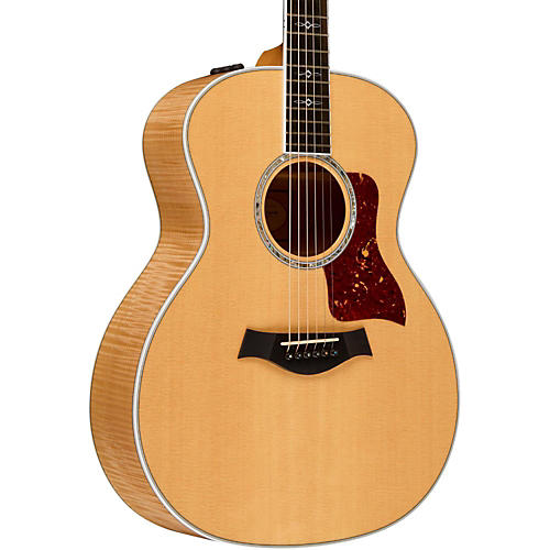 Taylor 600 Series 2014 614e Grand Auditorium Acoustic-Electric Guitar