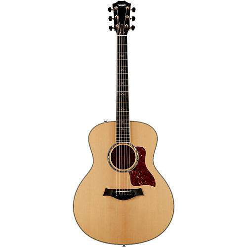 Taylor 600 Series 2014 616e Grand Symphony Acoustic-Electric Guitar