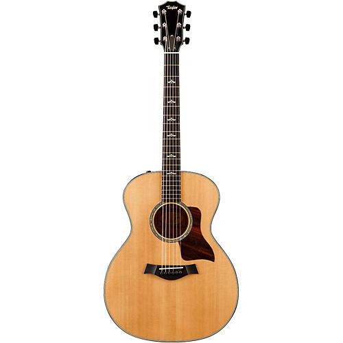Taylor 600 Series 614e Grand Auditorium Acoustic-Electric Guitar Natural