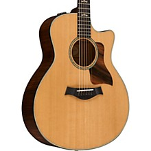 Taylor 600 Series 616ce Grand Symphony Acoustic-Electric Guitar