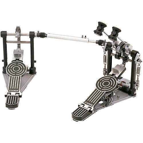 Sonor 600 Series Double Bass Drum Pedal-thumbnail