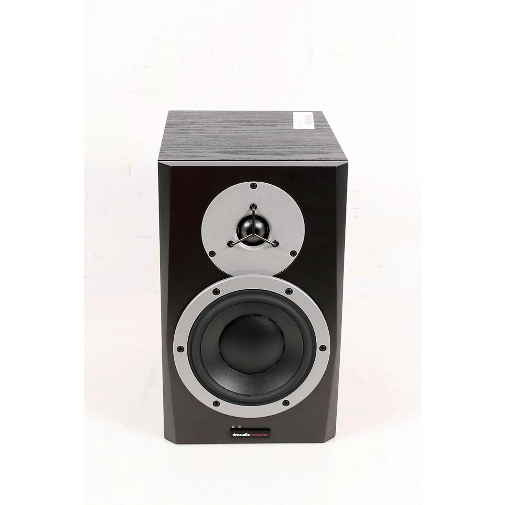 Dynaudio Acoustics BM6A MK II Active Studio Monitor Regular 888365191959