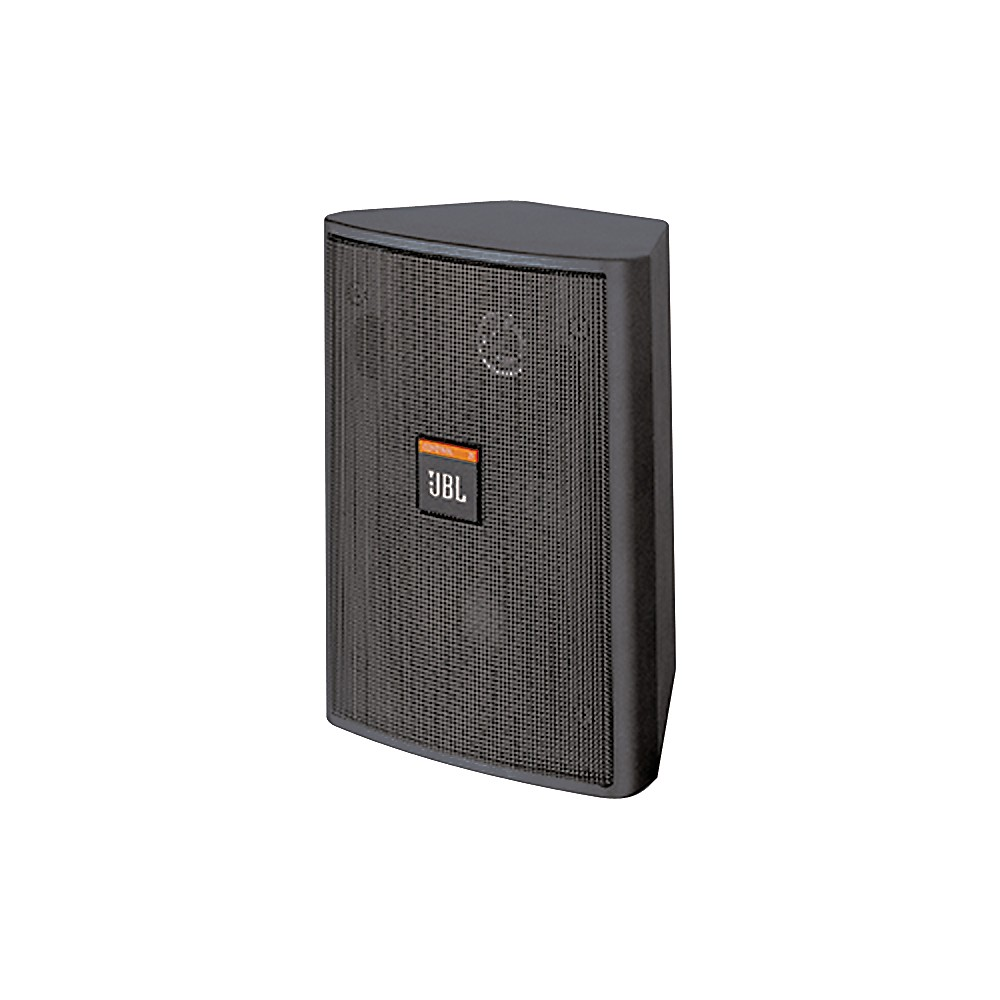 Jbl Control 23 3.5In 2 Way In Out Spkr Pr Black