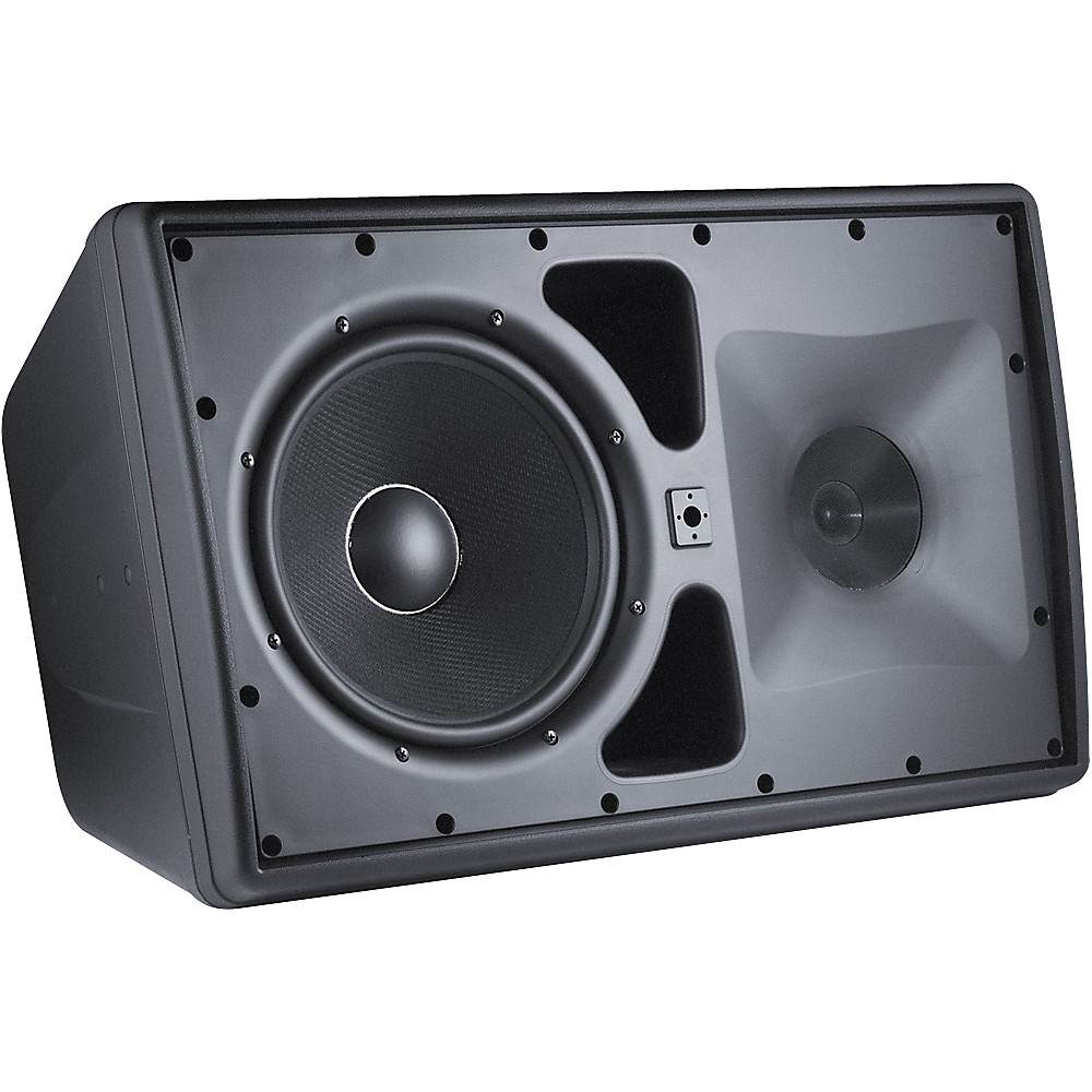 Jbl Control 30 Three Way Indoor Outdoor Speaker Black