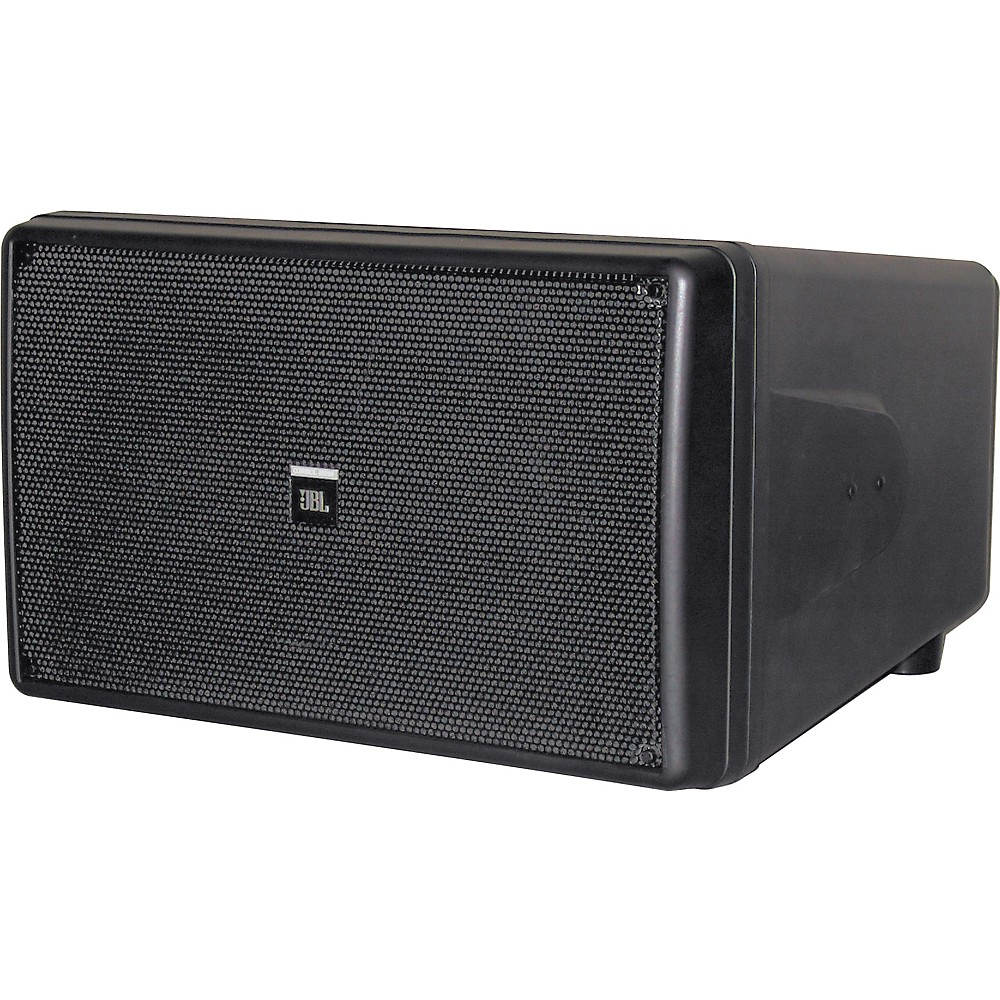 Jbl Control Sb210 Dual 10 Indoor Outdoor High Output Compact Subwoofer