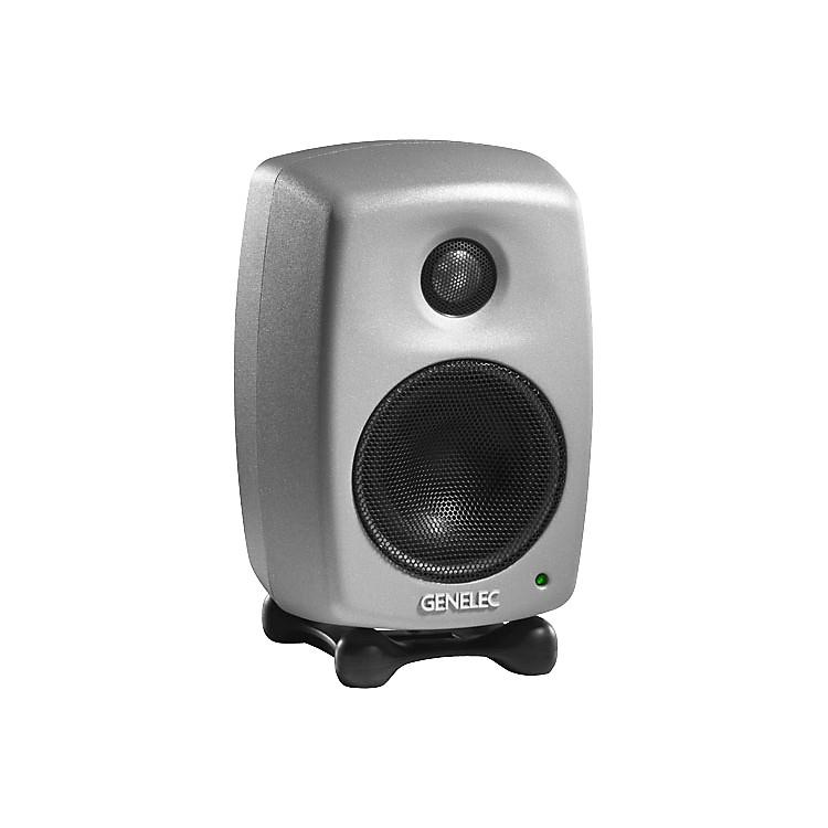 Genelec6010A Bi-Amplified Monitor