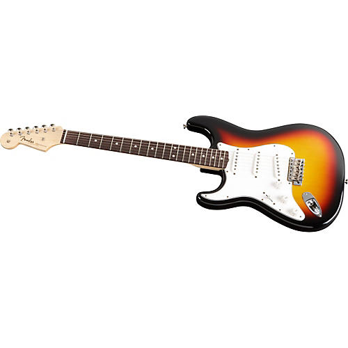 Fender Custom Shop '60s Left-Handed Stratocaster Electric Guitar