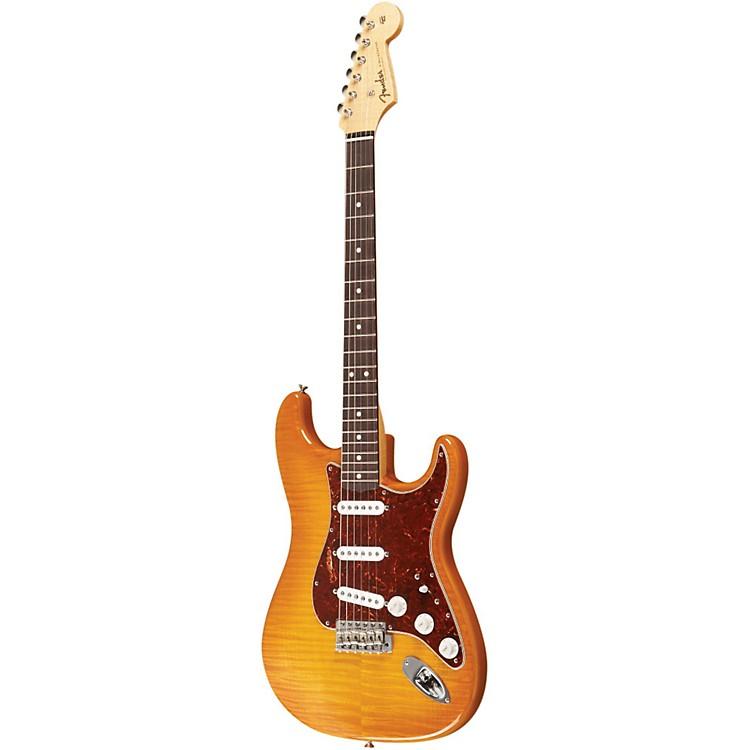 Fender Custom Shop'60s Strat FMT Master Built by Greg Fessler