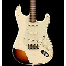 Fender Custom Shop '60s Stratocaster Heavy Relic Electric Guitar