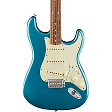 60s Stratocaster Pau Ferro Fingerboard with Gigbag Lake Placid Blue