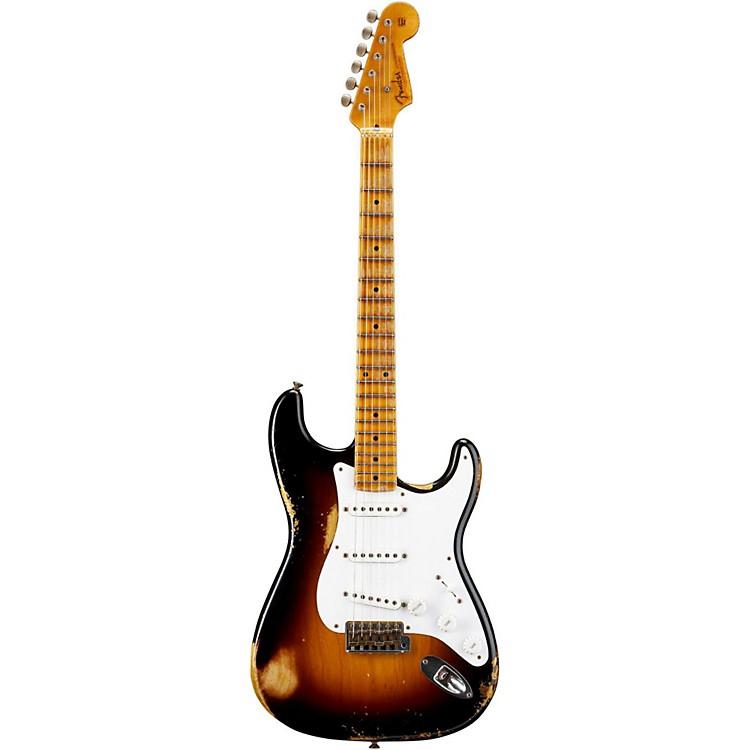 Fender Custom Shop60th Anniversary 1954 Heavy Relic Stratocaster Electric Guitar
