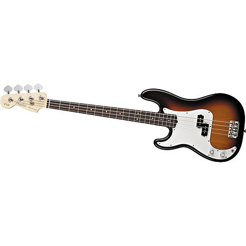 Fender 60th Anniversary Commemorative Precision Bass Left Handed